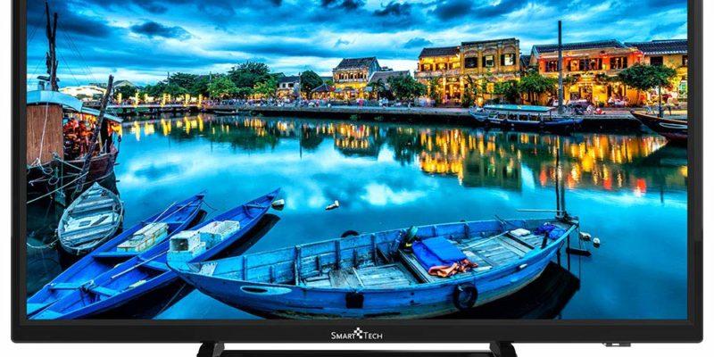 televisore SMART TECH