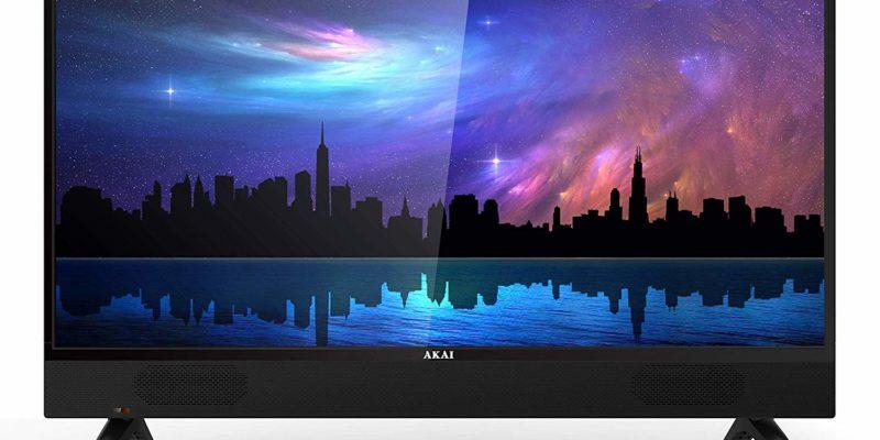 televisore AKAI TV AKTV3215TS