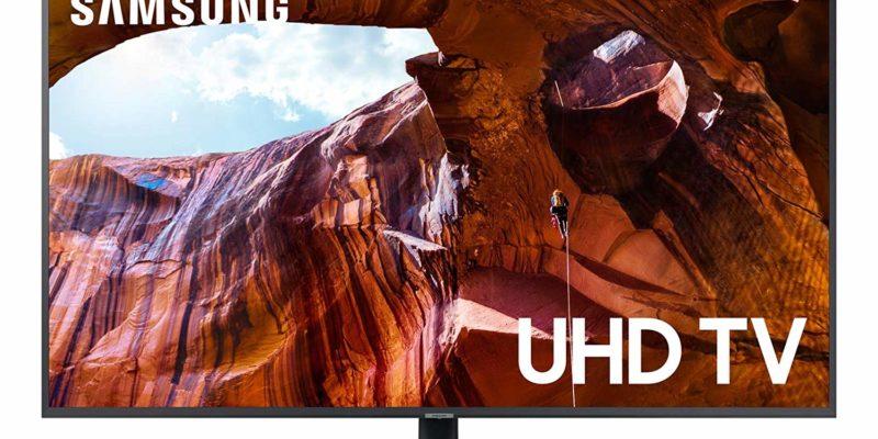 Samsung TV Samsung UE55RU7400U TV