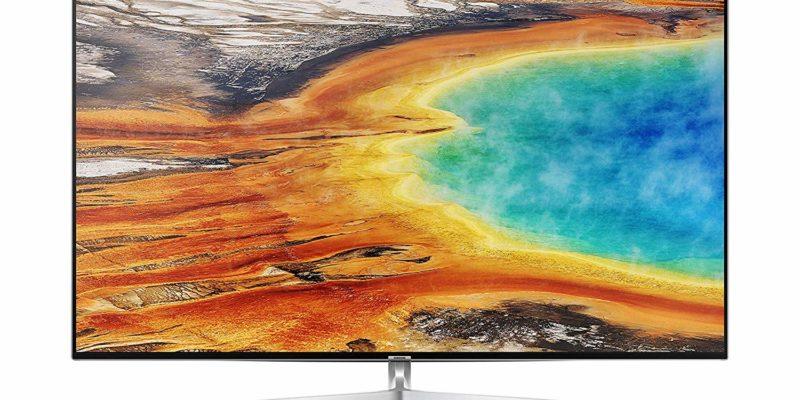 Samsung TV Samsung UE55MU8000TXZT MU8000